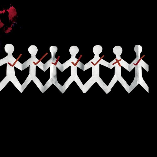 Three Days Grace - One-X [Enhanced] - Zortam Music