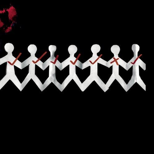 Three Days Grace- One x