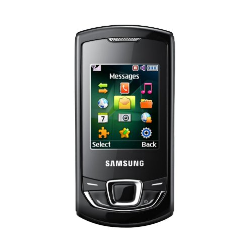 Tlphone GSM SAMSUNGE2550NOIR
