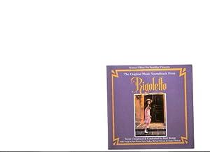 Rigoletto (Original Motion Picture Soundtrack)