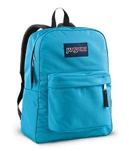 Amazon.com: Jansport Backpack All Color Black Navy Grey ...