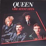 Queen - Greatest Hits - Elektra - X5E-564