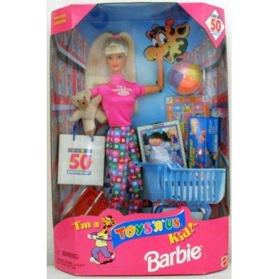 Barbie 1997 – 50th Anniversary – Exclusive – Special Edition – OVP online bestellen