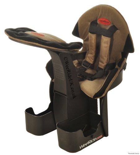 WeeRide Kangaroo Ltd. Carrier Child Bike Seat