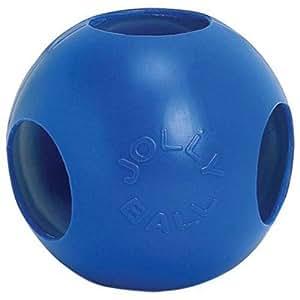 Jolly Pal Fun Ball Blue