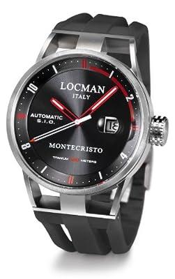 Locman Montecristo Automatic from Locman Italy