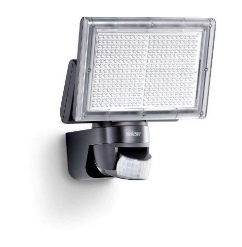 Steinel Sensor-Au�enstrahler Xled Home 3 - , Bewegungsmelder mit Sensortechnik, 5 Jahre Garantie