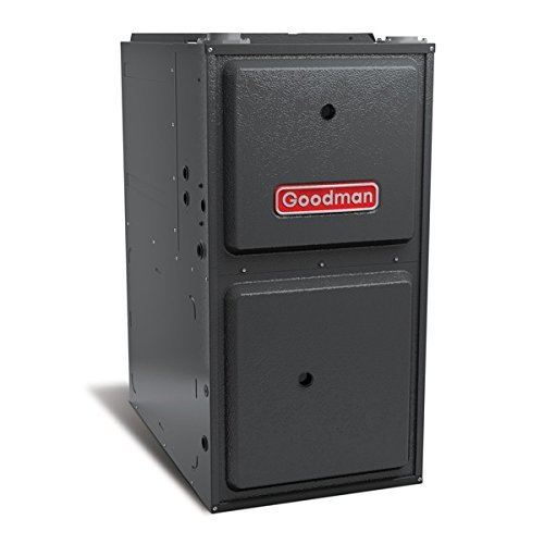 THE GOODMAN GMSS96 96% MULTI-POSITION, SINGLE STAGE GAS FURNACE