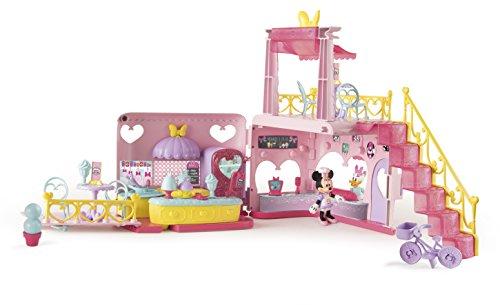 Imc Toys 182004MI3 - Minnie Ristorante Magico