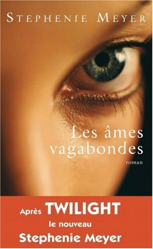 Meyer Stéphenie - Les âmes vagabondes 41S8xklTCqL._SL500_