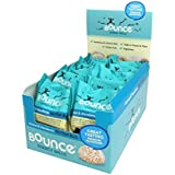 Bounce Foods Coconut and Macadamia Energy Ball (Pack of 20)