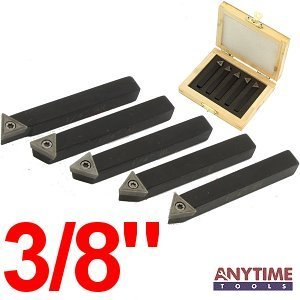 Anytime Tools 5 Piece 3/8