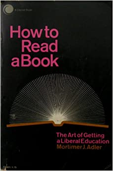 How to scan a book