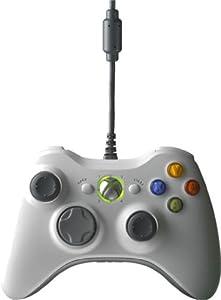 マイクロソフト ゲーム コントローラー Xbox 360 Controller for Windows C8G-00003