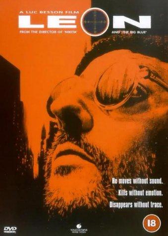 Leon [DVD] [1995]