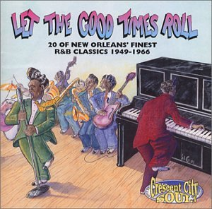 : 20 of New Orleans' Finest R&B Classics 1949-1966 - Amazon.com Music