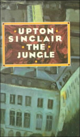 the theme of socialism in upton sinclairs the jungle We have a plan documentary on upton sinclair's epic  of the upton sinclair's epic campaign for  socialist upton sinclair (best known for the jungle).