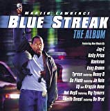 Blue Streak  Album  Featuring (Vinyl)