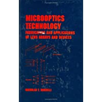Microoptics Technology: Fabrication and