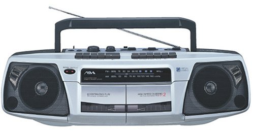 「aiwa」ブランドが復活 〜音楽プレーヤーや4Kテレビなど製造へ