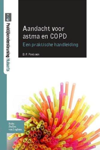 Aandacht Voor Astma En Copd (German Edition)