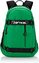 The Vertical Thunder Green Casual Backpack (VR/THU06BP/PRO2015)
