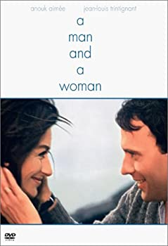 "Cover of ""A Man and a Woman"""