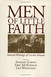 Men of Little Faith: Selected Writings of Cecelia Kenyon