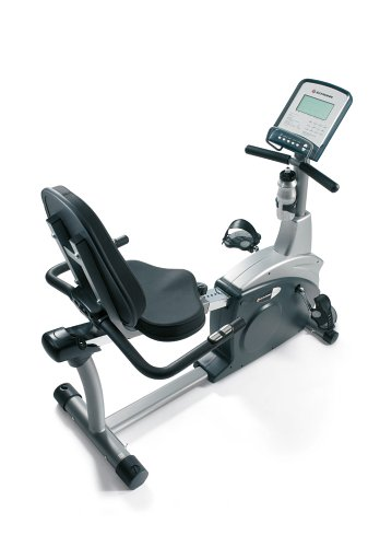 Schwinn 203 Recumbent Exercise Bike - Comment and Review