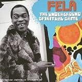 echange, troc Fela - The Underground Spiritual Game