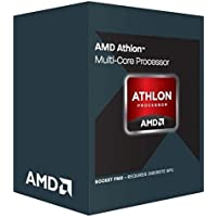 AMD Athlon X4 860K 3.70GHz CPU Quad Core FM2 Processors