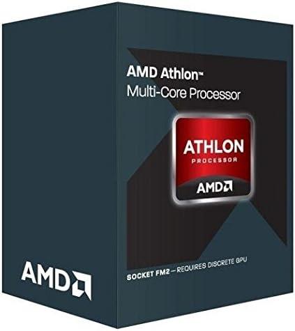 AMD Athlon 3.70GHz Quad Core Processors