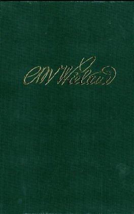 Wielands Briefwechsel: Band 14.2: Juli 1797 - Juni 1799. Anmerkungen