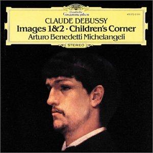 Debussy: Images 1 & 2 / Children's Corner