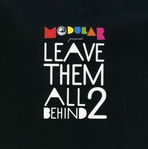 Various Artists - Leave Them All Behind 2 - Zortam Music