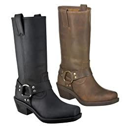 Product Image Women's Mossimo Supply Co. Katherine Leather Engineer Boots