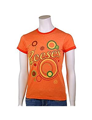 REESE'S Circles T-Shirt Medium