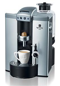 nespresso romeo machine