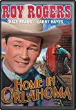 Roy Rogers: Home in Oklahoma [DVD] [1946] [Region 1] [US Import] [NTSC]