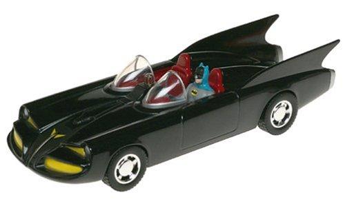 Buy Low Price Corgi 1960's Batmobile with Figure (B000209V62)