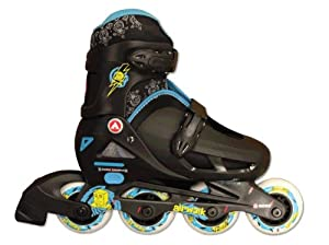 Buy Airwalk Kids Adjustable Inline Skates by Airwalk