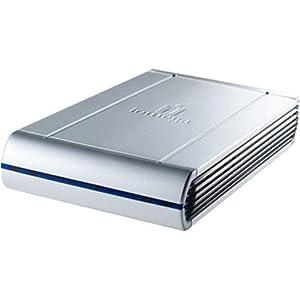 Iomega Desktop Hard Drive 500 GB Hi-Speed USB 2.0 External Hard Drive - 33654