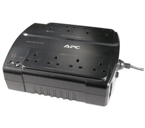 APC Back UPS ES8 Power Saving Outlet 700VA