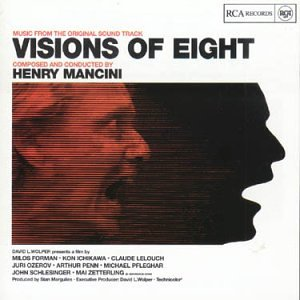 Visions of Eight (Music from the Original Sound Track)