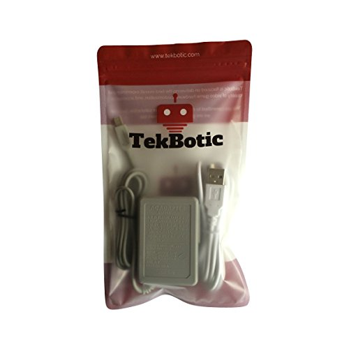 TekBotic-Nintendo-3DS-Charger-3DS-AC-Adapter-220v-Bundle-AC-Adapter-Charging-Cable-Nintendo-3DS-Charger-Cord-Suitable-replacement-as-a-3DS-Charger-Portable3DS-XL-Charger-Bundle-2DS-Charger-Car-Kit