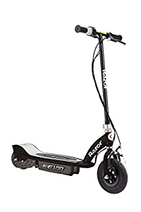 Razor E100 Electric Scooter (Black)