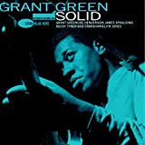 Solidpar Grant Green