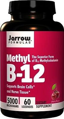 Jarrow Formulas Methyl B12 1