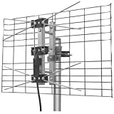Eagle Aspen Dtv2Buhf Directv 2-Bay Uhf Antenna