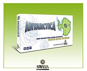 Antarctica - Global Warming Board Game